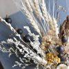 パインフラワー 小麦 ドライフラワー