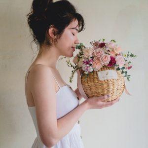 フラワーギフト 結婚祝い 誕生日 オシャレ