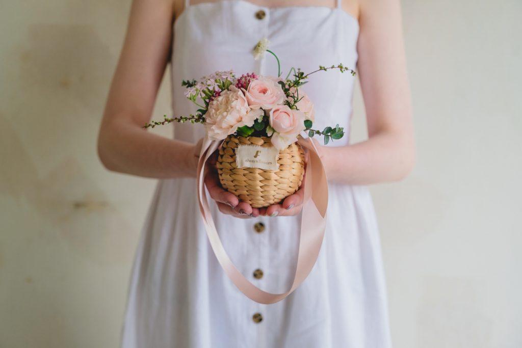フラワーギフト 結婚祝い 誕生日ギフト オシャレ
